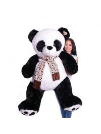 Плюшевый медведь Панда (1)