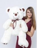 """Медведь """"Рафаэль"""" 110 см Молочный"""