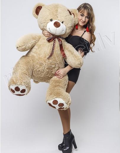 """Медведь """"Рафаэль"""" 145 см Светло-коричневый"""