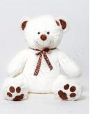 """Медведь """"Рафаэль"""" 150 см Белоснежный"""