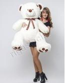 """Медведь """"Рафаэль"""" 145 см Молочный"""