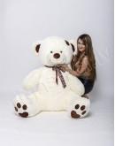 """Медведь """"Рафаэль"""" 180 см Молочный"""