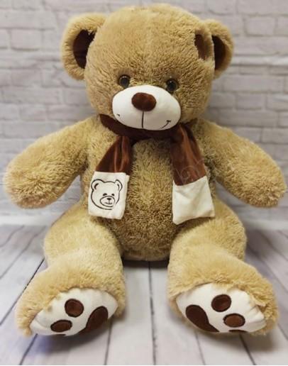 """Медведь """"Рафаэль"""" 80 см Светло-коричневый"""