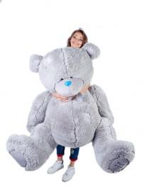 Плюшевый медведь Тедди (2)
