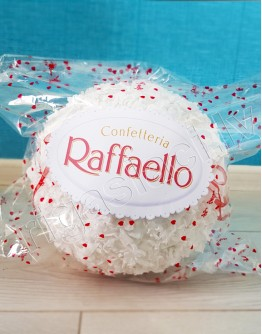 Коробочка Рафаэлло с конфетами