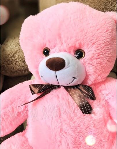 """Мишка """"Рафаэль"""" 110 см Розовый"""