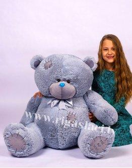 Плюшевый мишка «Тедди» 130 см