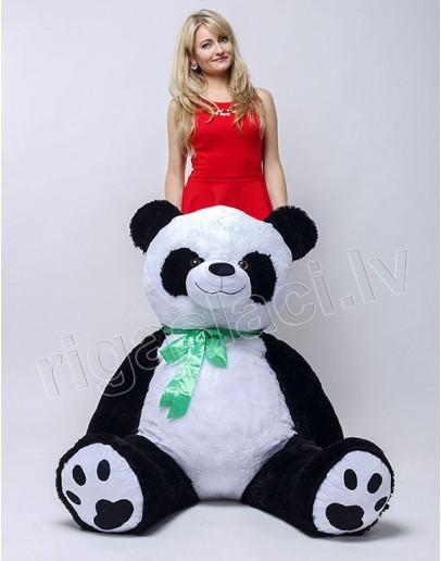 Плюшевый медведь Панда 175 см